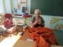 Muhu käsitööliste ülevaatenäitus AJAST AEGA AJATU 21.06.-29.06.2014