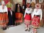 Näitus - Muhu rahvariie läbi aegade